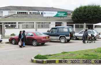 Falleció mujer luego de chocar en su moto, atención en Túquerres - Diario del Sur