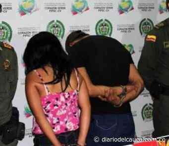Desarticulan banda delincuencial que intimidaba y extorsionaba a comerciantes de Túquerres - Diario del Cauca