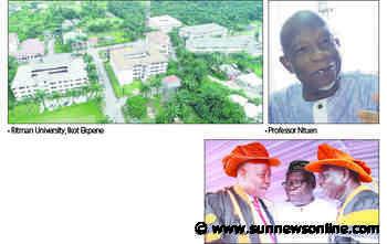 Akai Nkuku: Thick forest of Ikot Ekpene that birthed Ritman University - Daily Sun