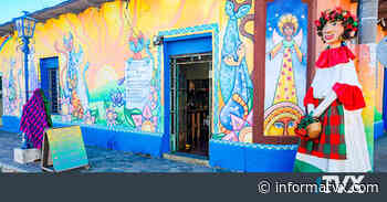 Ataco: un destino turístico obligatorio en estas vacaciones - InformaTVX - Noticias El Salvador