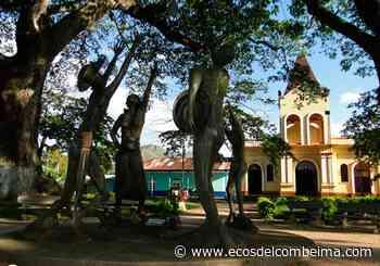 Municipio de Ataco avanza en la instalación de alcantarillado y pavimentación en zona rural y urbana - Ecos del Combeima