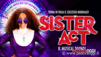 """Al Teatro La Perla di Torreglia lo spettacolo """"Sister Act - Il musical"""" - PadovaOggi"""