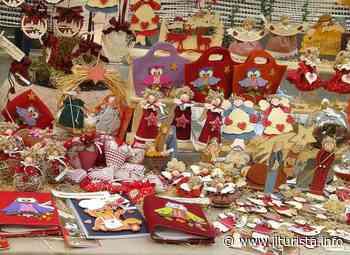 I mercatini di Natale a Torreglia | Date 2019 e programma - ilTurista.info
