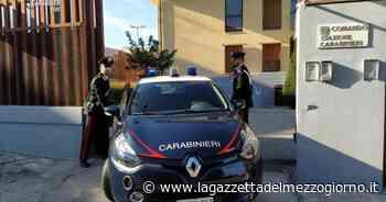 Santeramo in Colle, taglieggiano coppia per debiti di droga: arrestati 6 aguzzini - La Gazzetta del Mezzogiorno