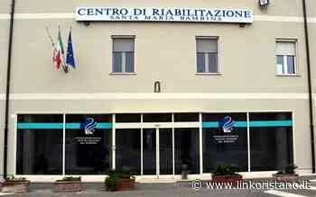 Nuova sala di accoglienza per il Santa Maria Bambina di Oristano - LinkOristano.it - Linkoristano.it