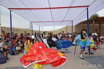 Museo de Sitio Túcume será escenario de jornada internacional - Agencia Andina