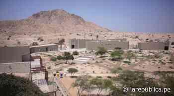 Lambayeque: Museo Túcume será sede de la II Jornada Internacional Museos y Sociedad - LaRepública.pe