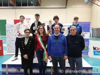 Ciserano capitale italiana della Scherma, oltre 400 atleti in gara - Giornale di Treviglio