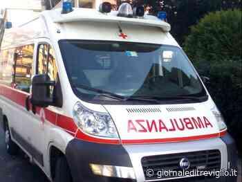 Schianto su Brebemi, due feriti. Intossicazione a Ciserano - Giornale di Treviglio
