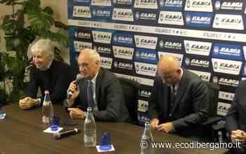 I ricordi del mondo del calcio su Mino Favini - L'Eco di Bergamo