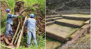 Disponen estado de alerta en Machu Picchu, Ollantaytambo, Saqsayhuamán y otros (VIDEO) - Diario Correo