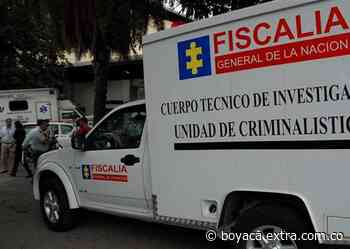 ¡El totazo lo mató! Rafael Bautista murió en extrañas circunstancias en Jenesano, Boyacá - Extra Boyacá