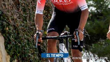 Primeras victorias de Nairo Quintana en el 2020 - El Tiempo