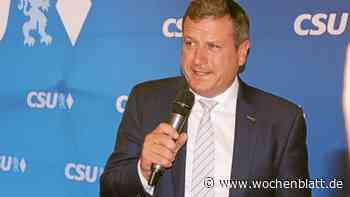 Die CSU in Alteglofsheim lädt zum Neujahrsfrühschoppen mit dem Landratskandidaten Rainer Mißlbeck - Wochenblatt.de