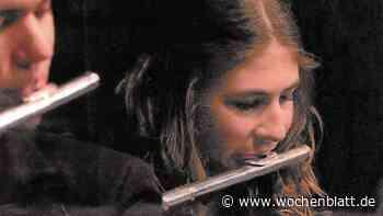 """Neujahrskonzert im Schloss mit """"Junior Classic Orchester"""" – Auftakt des Festjahres 2020 - Wochenblatt.de"""
