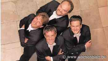 Transeamus-Jubiläumskonzert mit Brassmania und dem Spatzen-Quartett - Wochenblatt.de