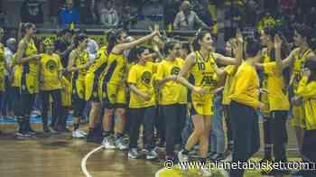 A1 Femminile - Giovedì di nuovo in campo a San Martino, torna la sfida tra Fila e Broni - Pianetabasket.com