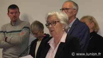 Ultimes vœux pour Chantal Hochet à Villiers-Saint-Denis - L'Union