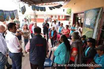 Anolaima - Corralejas La vía que impulsará el desarrollo en... - Noticias Día a Día