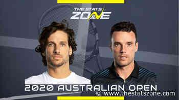 2020 Australian Open – Feliciano Lopez vs Roberto Bautista Agut Preview & Prediction - The Stats Zone