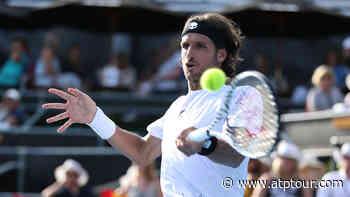 Feliciano Lopez Beats Fabio Fognini In Auckland - ATP Tour
