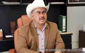 Focos rojos en temas de ganadería en Panuco de Coronado: MG - El Sol de Durango