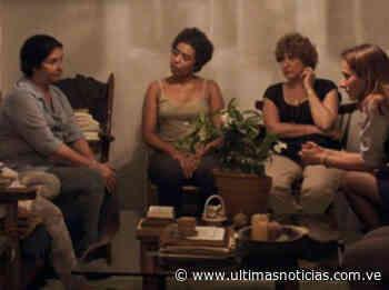 Jazmines en Lídice muestra grandes actuaciones - Últimas Noticias