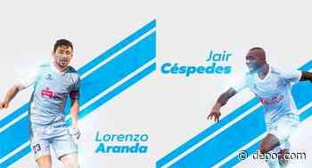 El 'Celeste imperial' se renueva: altas, bajas y rumores de Cusco FC - Diario Depor