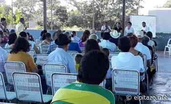 Alcaldesa de Bruzual denunció asignación de fondos ínfimos para cumplir con su gestión - El Pitazo