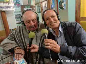 Despiden a un crítico de la radio en Gualmatán | HSB Noticias - HSB Noticias