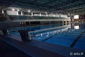 Essonne. L'Aquastade de Mennecy, le nouveau temple des sports aquatiques et du bien-être - actu.fr