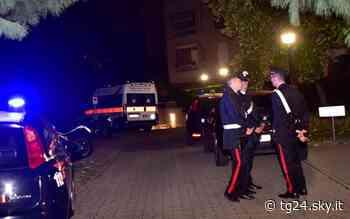 Omicidio in un garage a Cernusco sul Naviglio: arrestati due uomini - Sky Tg24