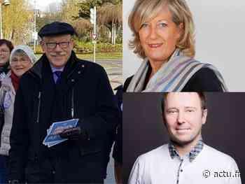 Municipales 2020 à Montataire : le maire sortant, indéboulonnable ? - actu.fr
