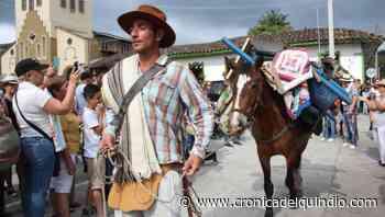 Fiestas de Salento, un desafío en favor del comercio - La Cronica del Quindio