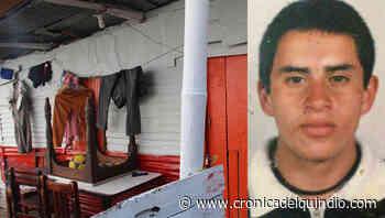 Autoridades investigan muerte de un ciudadano en Salento - La Cronica del Quindio