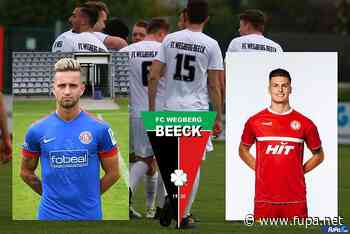 FC Wegberg-Beeck schlägt doppelt zu - FuPa - das Fußballportal