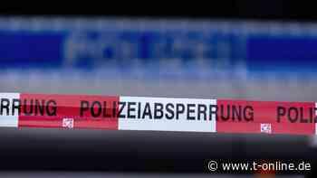 Wegberg in NRW: Unbekannte schießen auf Auto – ein Mann verletzt - t-online.de