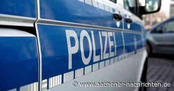 Suche mit Rettungshunden erfolglos: Mann aus Wegberg wird vermisst - Aachener Nachrichten