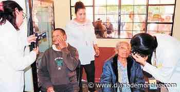 Invitan a campaña de cirugía de cataratas en Tepalcingo - Diario de Morelos