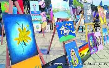 Piden en Tepalcingo más talleres culturales - El Sol de Cuautla