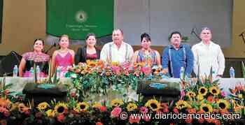 Destaca avances en informe alcalde de Tepalcingo - Diario de Morelos