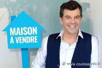 """""""Maison à vendre"""" : inédit à Epinay-sur-Seine & Nozay avec Stéphane Plaza mercredi 29 janvier sur M6 - Les coulisses de la Télévision"""