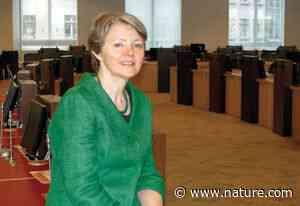 Straight talk with ... Agnès Saint Raymond - Nature.com (subscription)