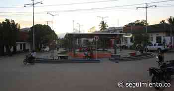 Menor de edad fue asesinado con un puñal en Ariguaní - Seguimiento.co