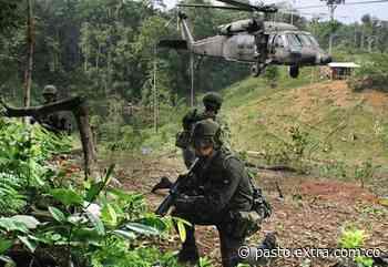 En Cumbitara, dos muertos luego de enfrentamientos - Extra Pasto