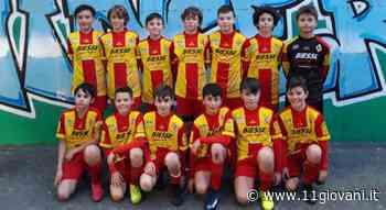 Torneo Calcio e Coriandoli - Bra 2008 inarrestabile: supera anche il Baveno e domina il girone - 11giovani.it