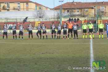 La Biellese riacciuffa il Baveno e fa 2-2 al Pozzo. Profondo rosso Fulgor FOTO - newsbiella.it