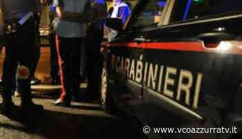 Baveno, inseguimento e arresto dei Carabinieri - Azzurra TV