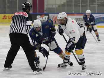 Eishockey-Spiel gegen Eppelheim kurzfristig abgesagt: Pforzheim Bisons ermöglichen auf die Schnelle ein Freundschaftsspiel - Sport - Pforzheimer Zeitung