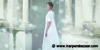 Guiding star: Gemma Arterton - harpersbazaar.com